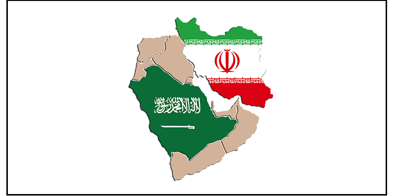 Briefing: Saudi-Iranian Relations