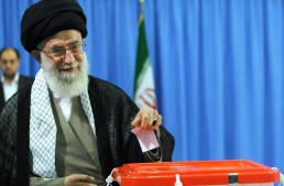 Elections in Iran: Putting the Brakes on Reform