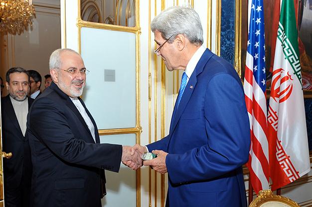 Iran In 2016