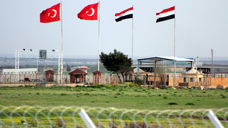 Turkey In 2016