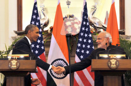 The US And India: Pivot To The Subcontinent?