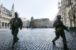 The Brussels Dilemma: Psychology Of Terror