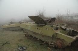 Nagorno-Karabakh: Unfrozen Conflict