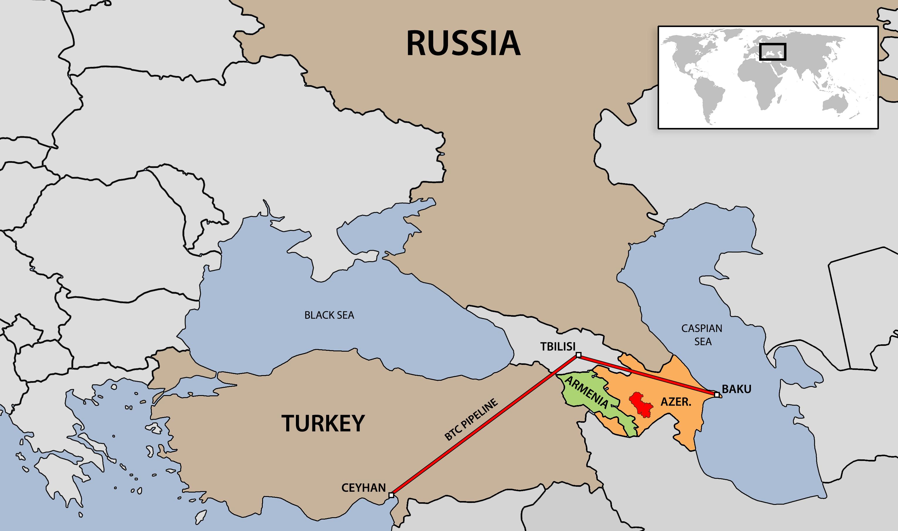 tbc pipeline