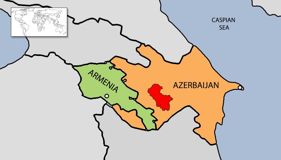 Azer Arm NK