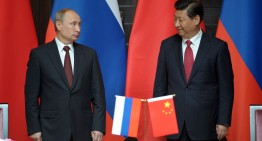 Chinese Influence In Central Asia: On The Rise