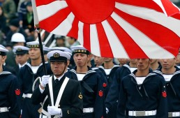 Normalising Japan: Rearming Or Alarming?