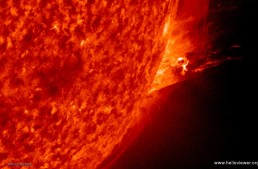 Solar Storms: The Achilles Heel Of Modern Civilisation