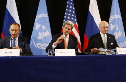 A Ceasefire in Syria: Opportunities and Challenges