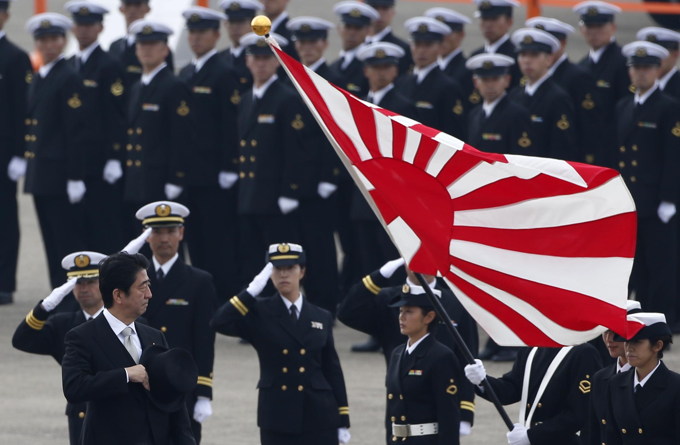 Photo: Toru Hanai/Reuters