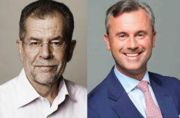 Austria's presidential runoff: once more unto the breach