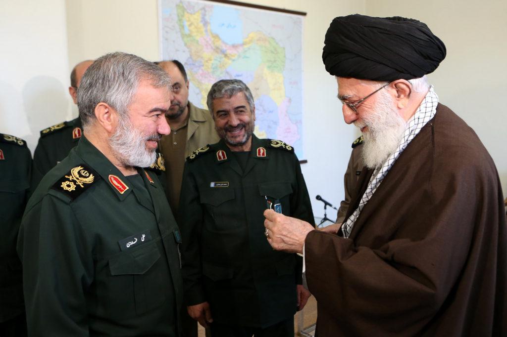 Photo: Khamenei.ir