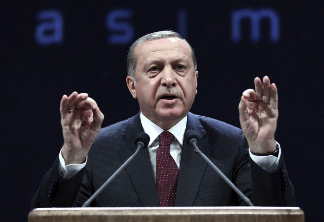 Photo Credit: Murat Cetinmuhurdar/AP.