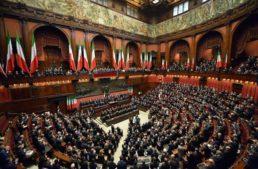 The Italian referendum: reign or resign