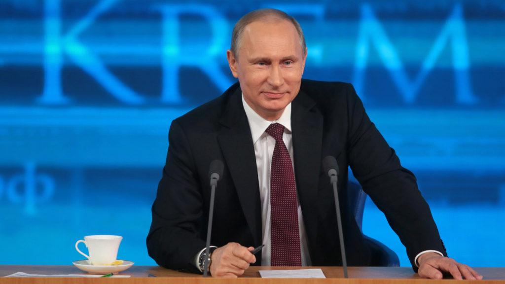 Photo: The Kremlin