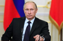 2017 Geopolitical Forecast: Former Soviet Union
