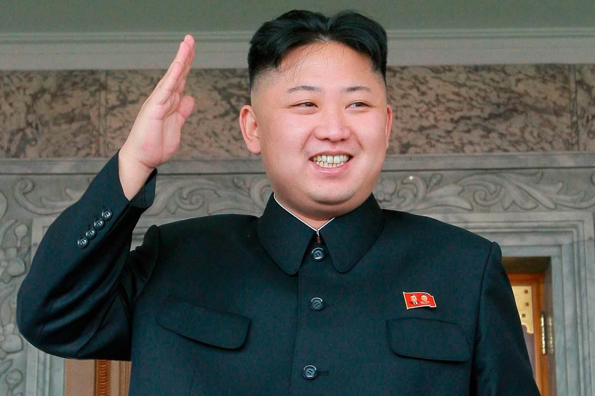 Photo: KCNA/Reuters