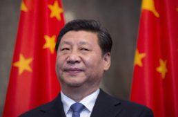 Xi's the boss: China's leadership transition