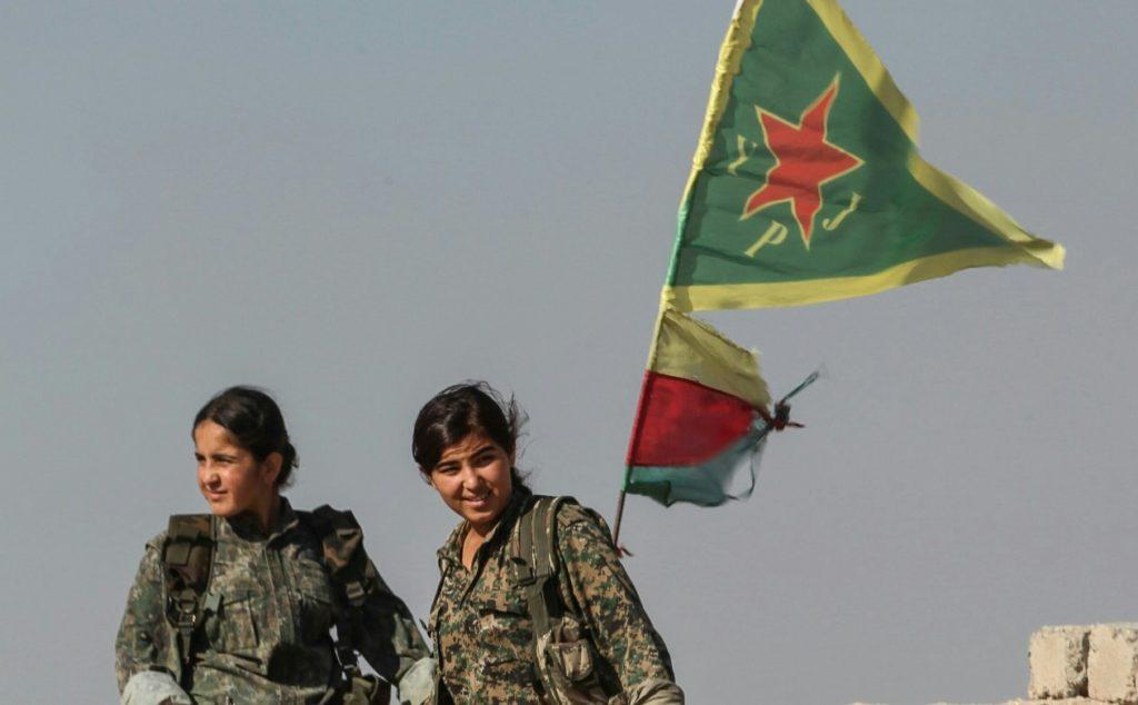 Photo: Kurdishstruggle / Flickr