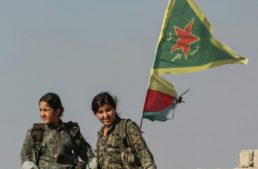The Future of Rojava
