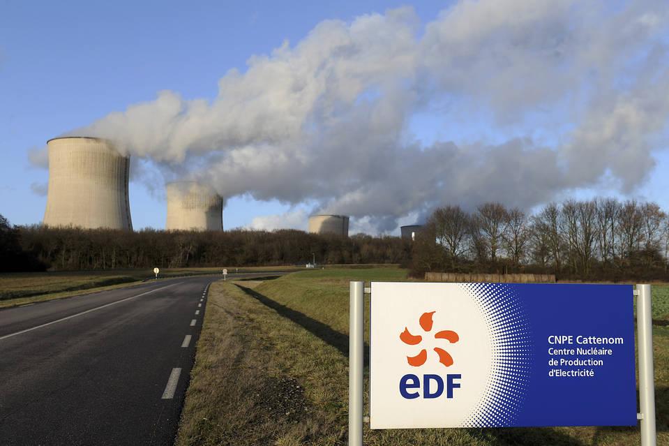 Photo: EDF
