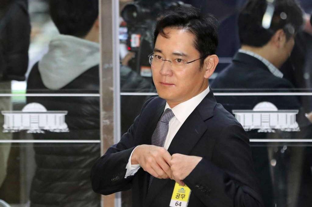 Photo: Lee Jin-man/AP