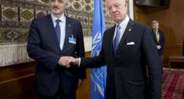 Fourth time lucky? Geneva peace talks