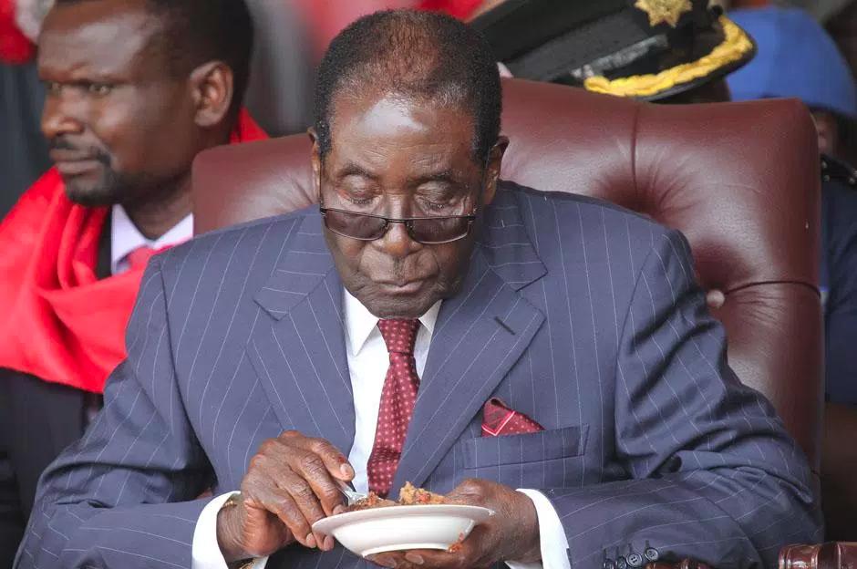Photo: AP/Tsvangirayi Mukwazhi