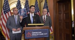 Testing grounds: Republicans act on healthcare