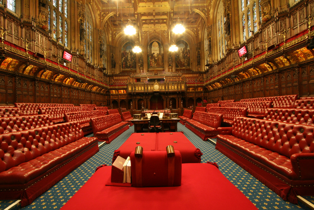 Photo: UK Parliament