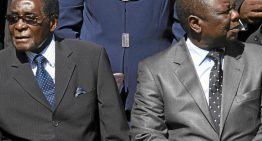 Divided: Zimbabwe's opposition parties struggle to unite