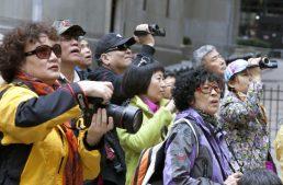 Irritable behemoth: China punishes South Korea