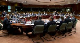 EU Foreign Affairs Council meets to discuss security