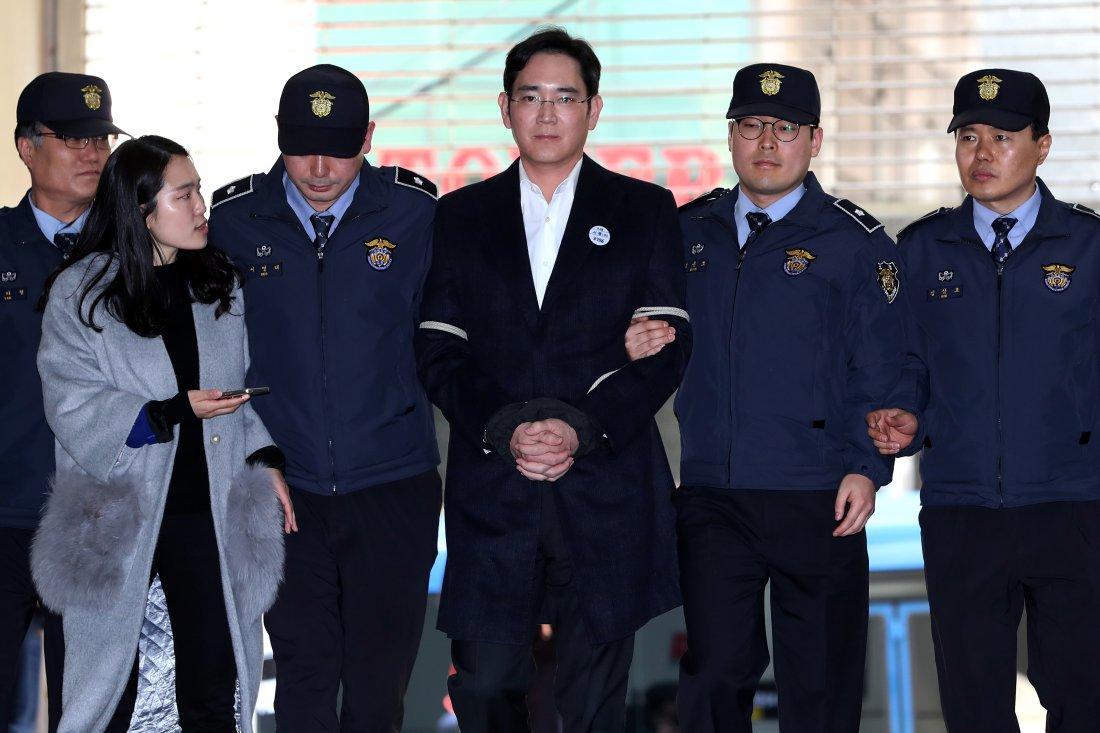 Photo: Seong Joon-cho/Bloomberg/Getty Images
