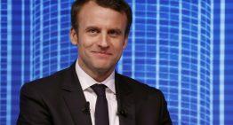 Hope for Europe: Macron reveals campaign platform