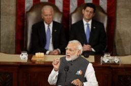 Maintaining momentum: US-India security ties