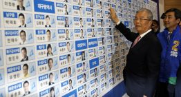 Dim prospects: conservatives in South Korea