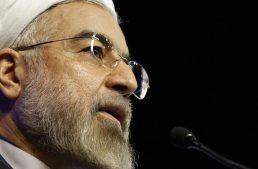 Iran's hardliners test Rouhani