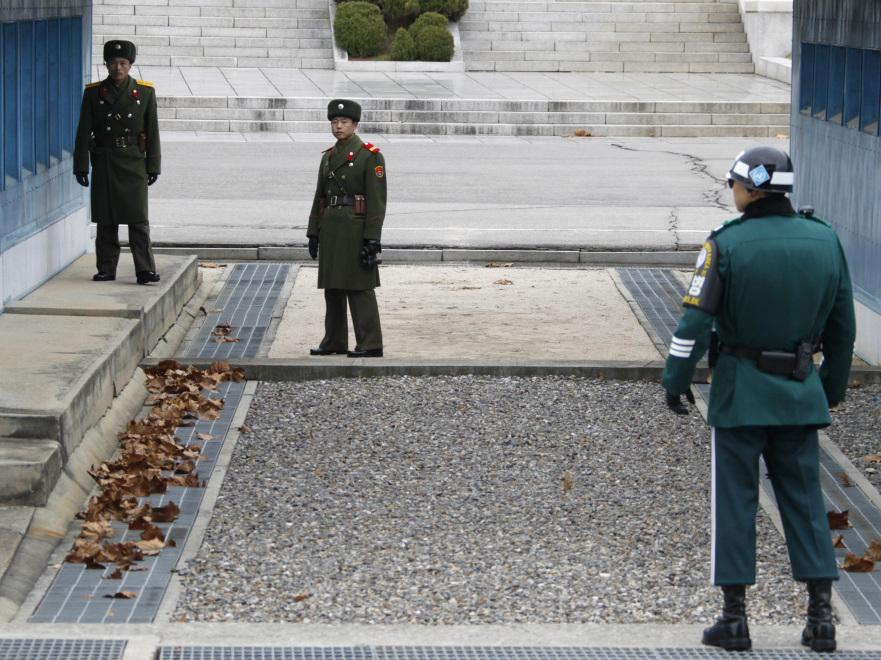 Photo: Lee Jae-won/Reuters