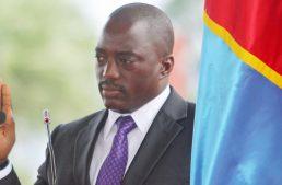 Kabila's Congo: the end of an era