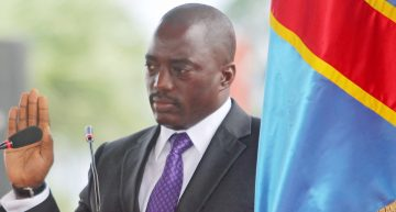 Kabila's Congo: the end of an era