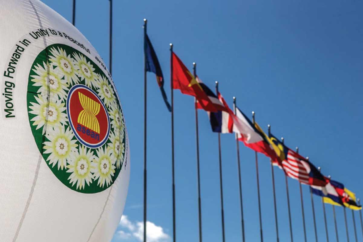 Photo: ASEAN
