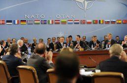 The benign neglect of NATO