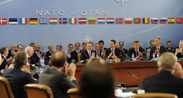 The benign neglect of NATO