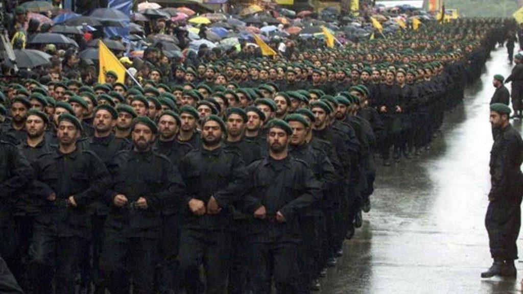 Photo: Ramzi Haidar/AFP