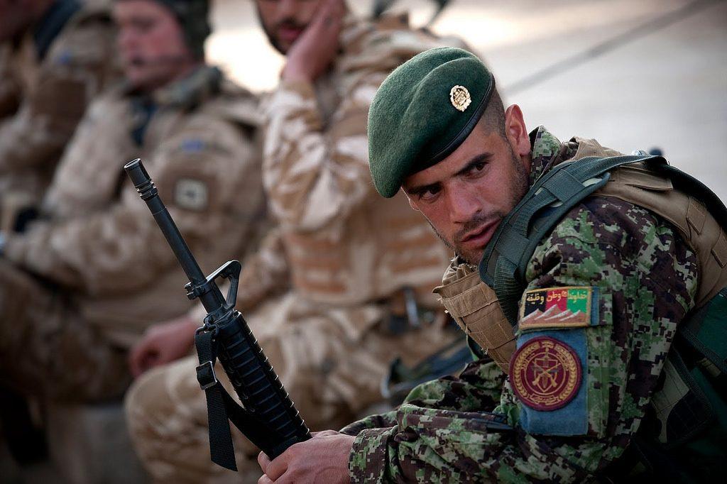 Photo: Sgt Rob Knight RLC/MOD/Flickr