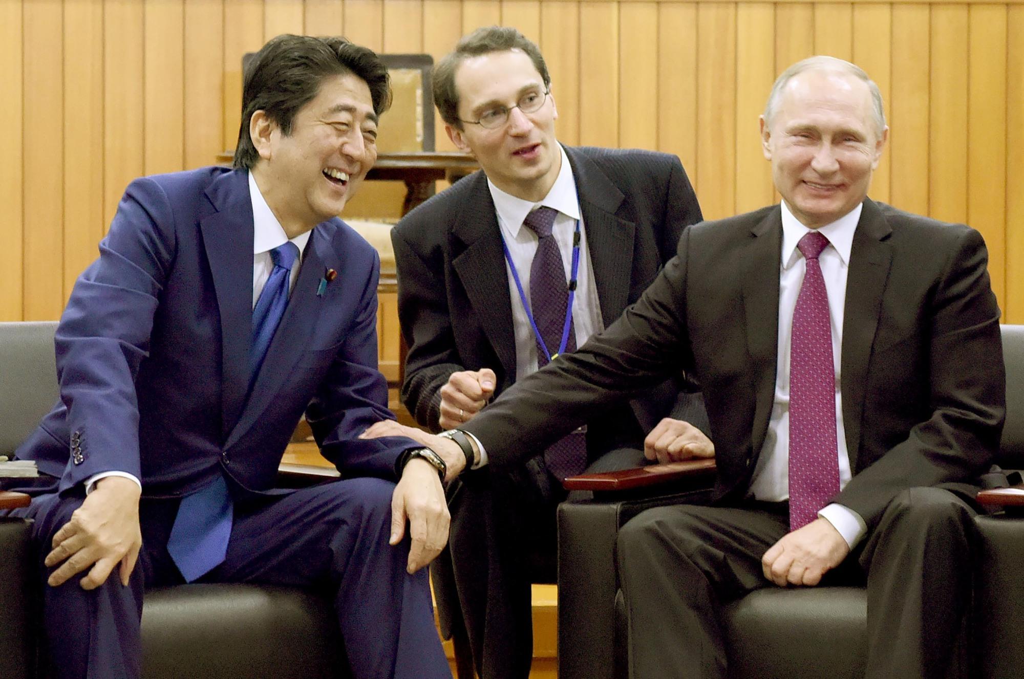 Photo: Toru Yamanaka/Bloomberg