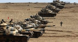 Turkey's foreign deployments: reckless militarism or megaphone diplomacy?