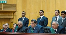 Feeling the heat: Egypt's judiciary