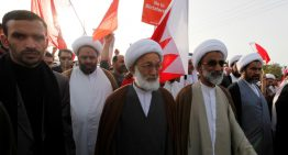 Bahrain's opposition on trial: prominent cleric to be sentenced
